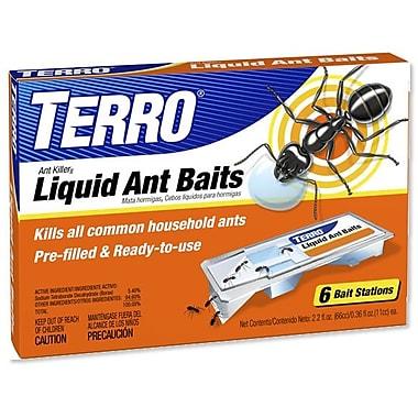 Terro Prefilled Liquid Ant Killer Ii Baits 4.5
