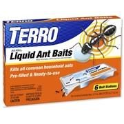 "Terro Prefilled Liquid Ant Killer Ii Baits 4.5"" X 6.4"""