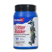 Havahart Critter Ridder Animal Repellent Granular Shaker