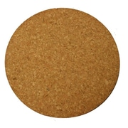 Gardener's Blue Ribbon Cork Mats, 10""