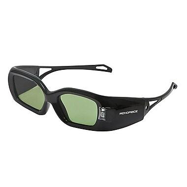 Monoprice® 109459 DLP®-Link 3D Glass For DLP Projectors