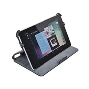 Monoprice® Duo Case and Stand For Google Nexus 7, Black