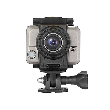 Monoprice® 110636 Camera Holder For MHD Sport Wi-Fi Action Camera