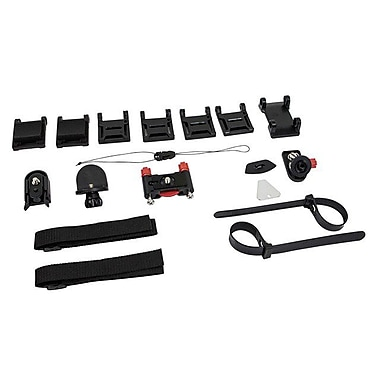 Monoprice® 110641 Rollbar/Vehicle Mount For Cameras With 1/4