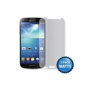 Monoprice® Screen Protector For Samsung Galaxy S4, Matte