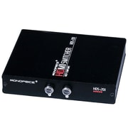 Monoprice® 102786 2 x 1 Push Button Manual HDMI Switch