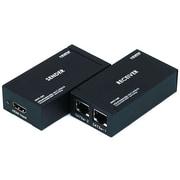 Monoprice 106532 CAT-5e to HDMI Extender, Black