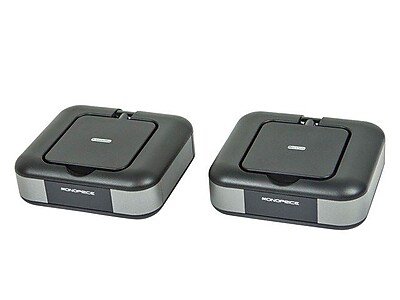 Monoprice 5.8GHz Wireless Audio/Video Transmitter 1257663
