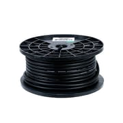 Monoprice® 100' 16AWG 8 mm Professional Microphone Bulk Cable, Black