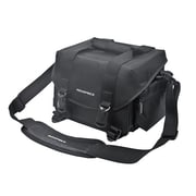 Monoprice® X-Large SLR and Accessories Ballistic Nylon Camera Bag, Black