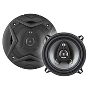 "Monoprice® 60W 5 1/4"" 3 Way Car Speaker, Black"