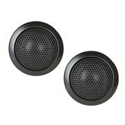 Monoprice® 25 mm Car Audio Tweeter, Black