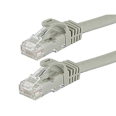 Monoprice® FLEXboot Series 20' 24AWG Cat6 UTP Ethernet Network Cables