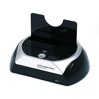 Monoprice® USB 2.0 HDD Docking Station