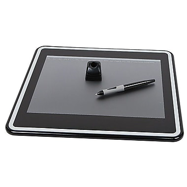 Monoprice® 106815 Graphic Drawing Tablet, 12