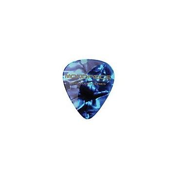 Monoprice® 12 Piece Medium Celluloid Guitar Picks