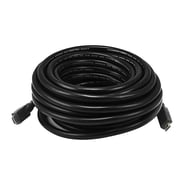 Monoprice® 40' CL2 HDMI Male to Male 22AWG Cable, Black