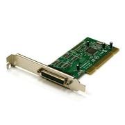 Monoprice® NetMos 1 Port Single Parallel PCI Card