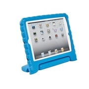 Monoprice® Kidz Cover and Stand For iPad Mini With Retina Display, Blue