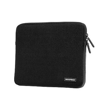Monoprice® Neoprene Sleeve For iPad Mini, Black