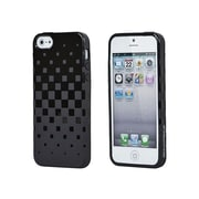 Monoprice® Escher Case For iPhone 5/5s, Opaque Black