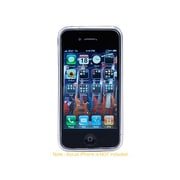 Monoprice® TPU Case For iPhone 4, Clear