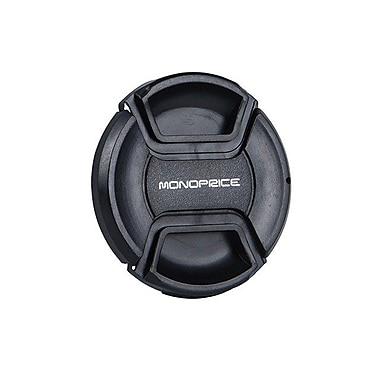 Monoprice® 58 mm Center Pinch Lens Cap