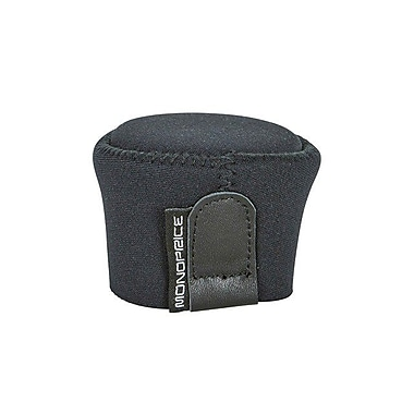 Monoprice® Neoprene Lens Cap, Small
