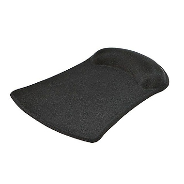 Monoprice® Mouse Pads With Gel Wrist Rest
