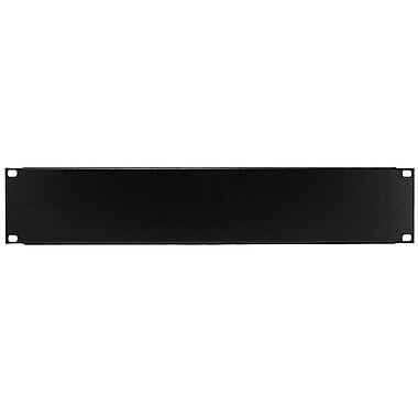 Monoprice® Blank Spacer Panel, 2U