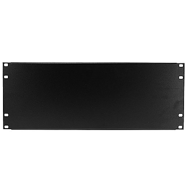 Monoprice® Blank Spacer Panel, 4U