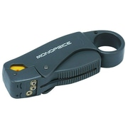 Monoprice® Coaxial Cable Stripper For RG58/RG59/RG62/RG6