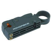 Monoprice® Coaxial Cable Stripper For RG58/59/62/6