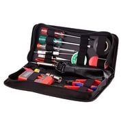 Monoprice® 15 Pieces Electrical Tool Kit