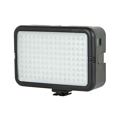 Monoprice® LED Video Camcorder Light With 135 Pieces LED