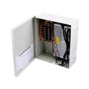 Monoprice® 106876 12 VDC 13 A CCTV Camera Power Supply, 8 Channel
