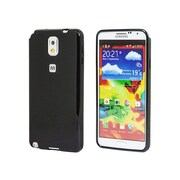 Monoprice® TPU Case For Samsung Galaxy Note 3, Black