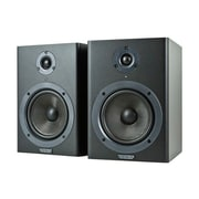 Monoprice® 605500 5 Powered Studio Monitor Speakers