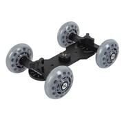 Monoprice® 110274 Camera Skate Dolly