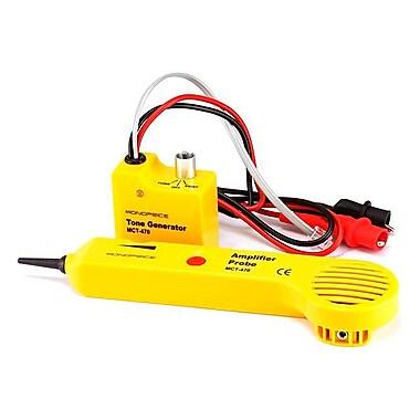 Monoprice® 108134 Tone Generator With Probe Kit