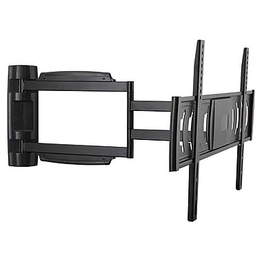 Monoprice® 110459 Full Motion TV Wall Mount For 32