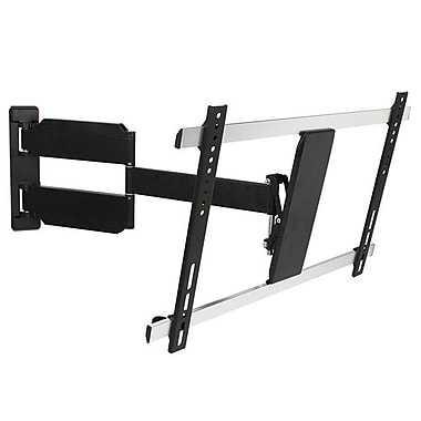 Monoprice® 110481 Full Motion 15degree Tilt Wall Mount For 32