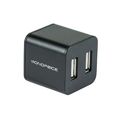 Monoprice® 4 Port USB 2.0 Cube Hubs