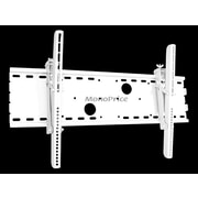 """Monoprice® UL Certified Wall Mount Bracket F/30""""-63"""" Display Up to 165 lbs., White (104115)"""