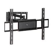 "Monoprice® 104562 Adjustable 5degree Tilt Wall Mount Bracket For 32""-50"" Plasma Up to 110 lbs., Black"