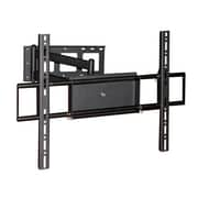 "Monoprice® 104563 Adjustable Tilting TV Wall Mount Bracket For 32""-50"" Plasma Up to 110 lbs., Black"