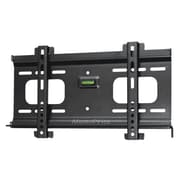 "Monoprice® 105917 Low Profile No Logo Wall Mount Bracket F/32""-37"" Display Up to 165 lbs., Black"