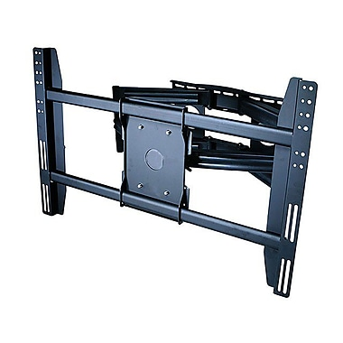 Monoprice® 105920 Adjustable Tilting TV Wall Mount Bracket F/42
