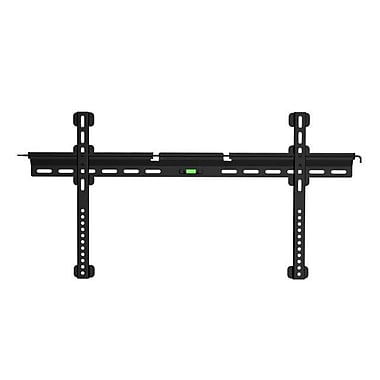 Monoprice® 106424 Low Profile Wall Mount Bracket For 32