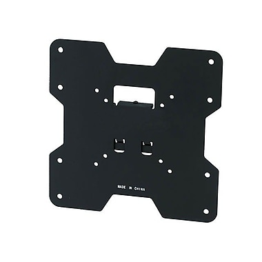 Monoprice® 106521 Low Profile Wall Mount Bracket For 24